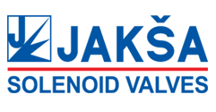 Jakša Solenoid Valves Logo
